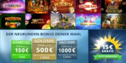 online casino freispiele real treuepunkte prämien