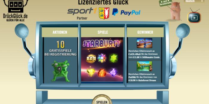 gutes online casino kostenloses online casino
