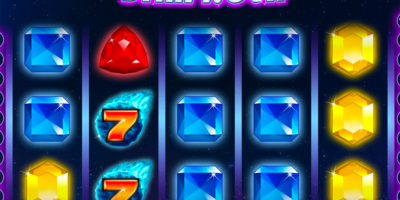 Star Nova Spielautomat von Novoline