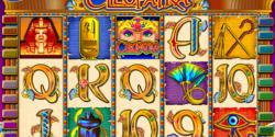 Cleopatra Slot von IGT